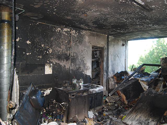 Nos enquêtes incendie d'immeubles anciens